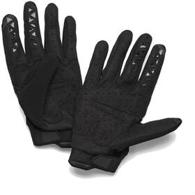 100% Airmatic Handschoenen, yellow/black